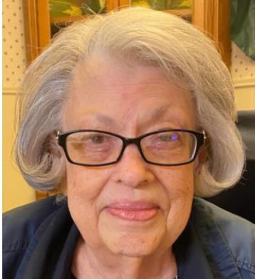 Linda Bullard Roberts