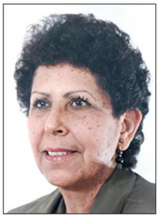 Minnie Flores Cortez