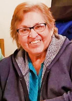 Olivia Vasquez