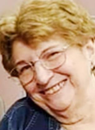 Jeannette Colleen Perecz Head