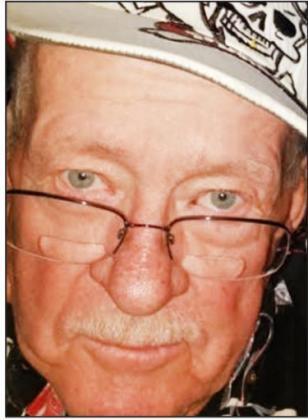 Daniel Andrew Dunlap July 29, 1940 - May 18, 2020