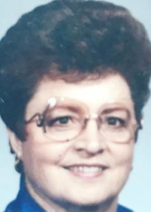 Betty June Flowers