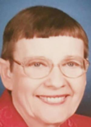 Mildred Elizabeth Cole