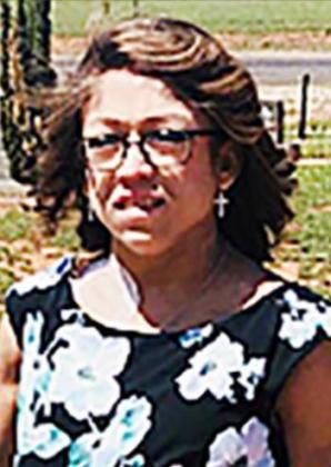 Carmen Fierro Serbantez