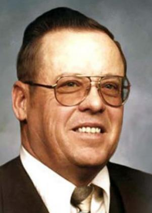 Charles Ray Smith