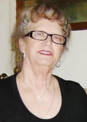 Sue Zanne Childress Grier