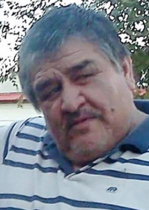 Miguel Salgado Rodriguez III