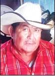 """Junior Refugio """"Chino"""" Zepeda"""