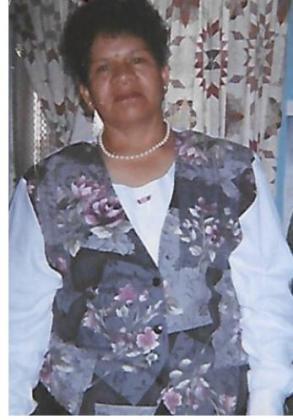 Maria Guadalupe Rodriguez
