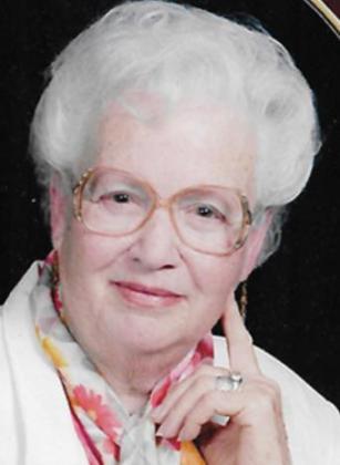 Virgie Irene Henley Chambers