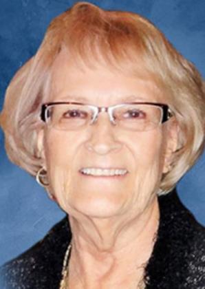 Donna Kaye White