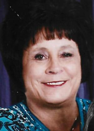 Connie Crutcher