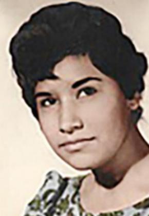 Mercedes Dunlap