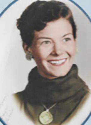 Doris Hungerford