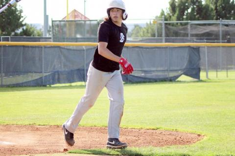 Cubs finish summer league at Lubbock