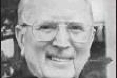 Robert Bruce Knight