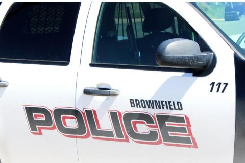 Brownfield PD gives 2019 report