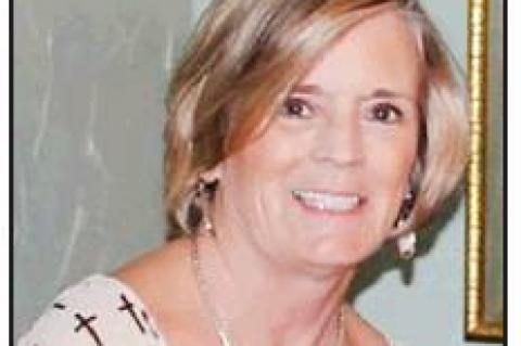 Managing Editor, Gina Kelly