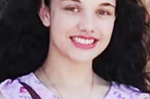 Alexandria Robin Martinez