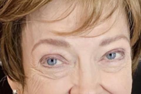 Nita Fay Clare Martin