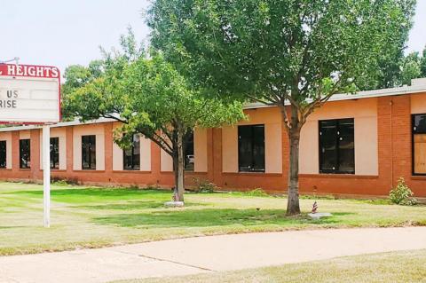 BISD Trustees receive update on schools at Monday meeting
