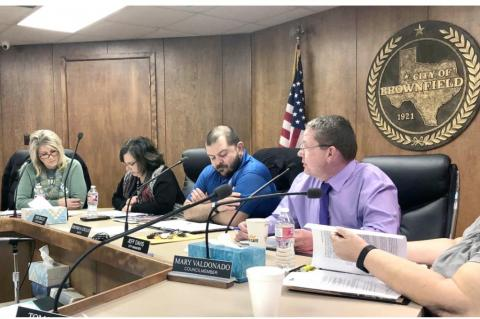 City Council meets, HOT Funds are discussed