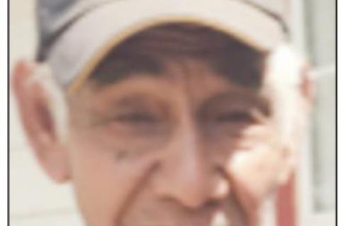 Manuel Gutierrez May 17, 1939 - March 14, 2020