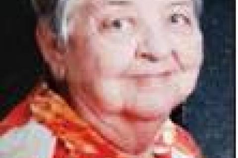 Nelda Cline