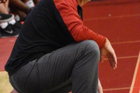 Cubs Head Basketball Coach Retiring
