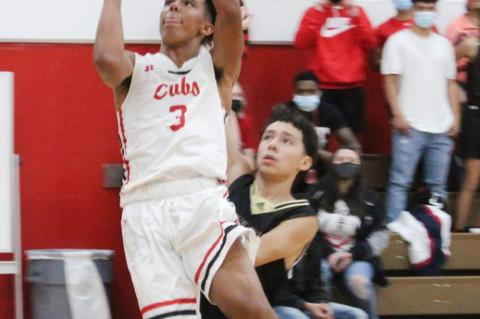 Cubs open McPherson era with a win