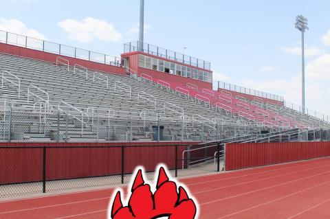 Schools prepare for home games amid COVID