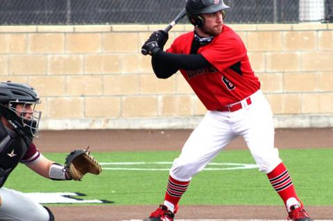 Cubs show strengths and weaknesses at Lamesa baseball tourney