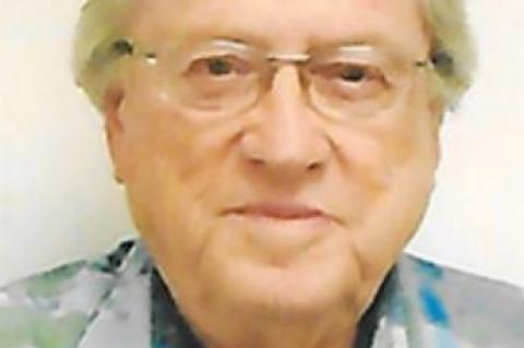 Dr. Ernest O. Cullimore