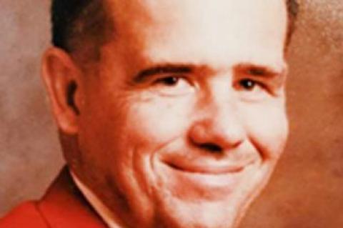 Harold Dewey Hendricks