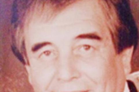 Enrique Jimenez Jr
