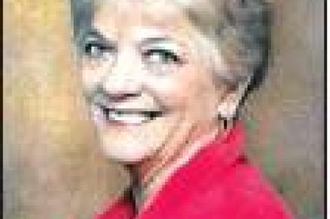 Nona Sue Mantooth