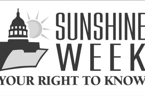 Sunshine Week OpEd - Open Court Records