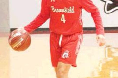 Shallowater too much for Cubs and Lady Cubs