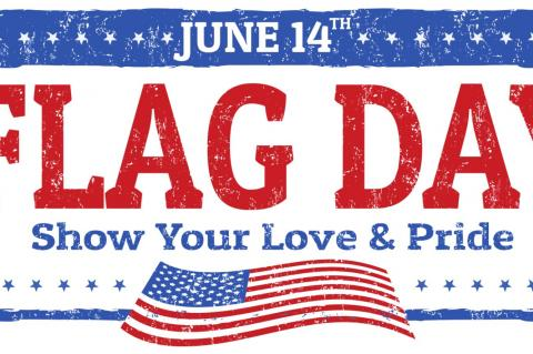 Proud to be an American--Flag Day explained