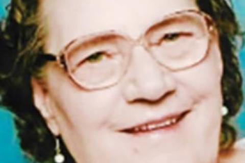 Lillie Mae Willis