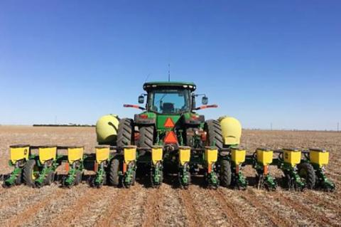 9th Circuit and EPA Spar Hurting Area Farmers