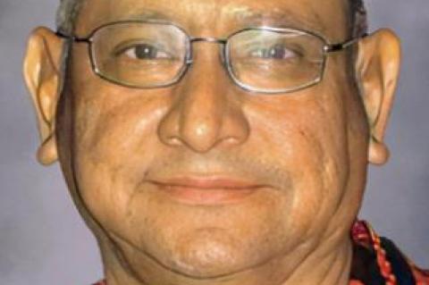 Martin Adame Herrera