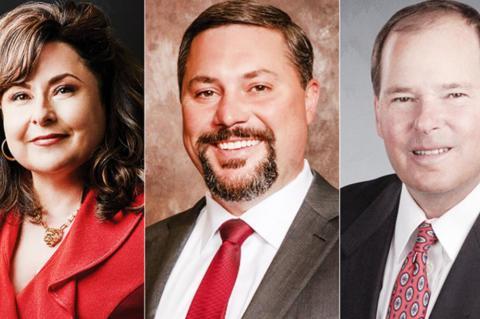 Governor Greg Abbott Appoints Regents to Texas Tech University System
