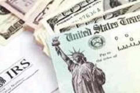 IRS start date for new tax filing season