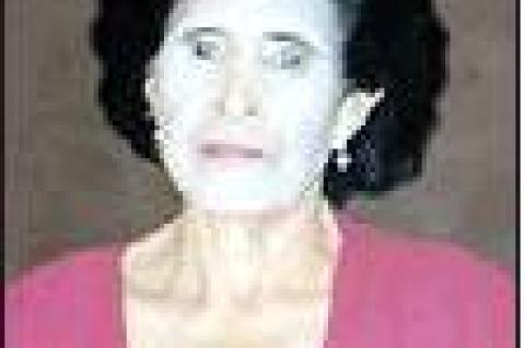 Consuelo Maria (Guzman) Rojas