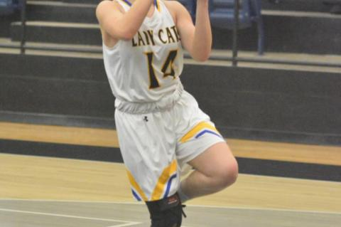 Lady 'Cats win but miss playoffs