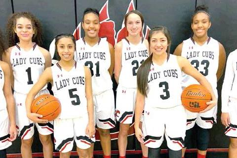 Win streak gets Lady Cubs spot in state top 25