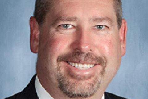 Welcome Bric Turner Meadow NEW Superintendent