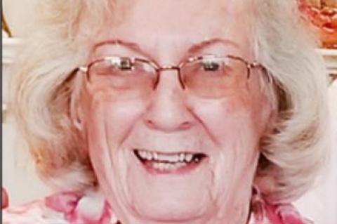 Margie Lee York Crossland