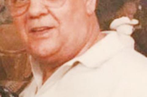 Arlan Dean Odom